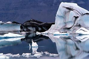 Kuzey Buz Denizi'nde tehlike çanları.15136