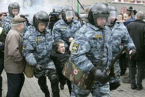 Rusya'da vahşet: 3 evsiz linç edildi.23495