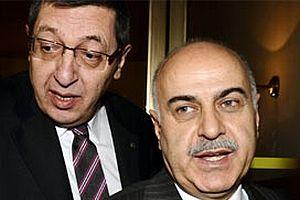 MHP, AK Parti'nin önerisini destekledi.13498