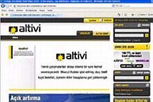 Altivi'nin ilginç savunması.15111