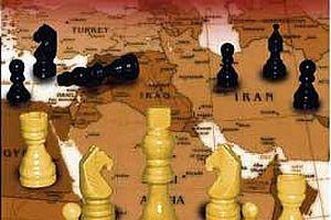 Ortadoğu'da huzur hiç sağlanmayacak.18299