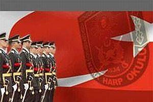 Askerin maaşına zam.13735