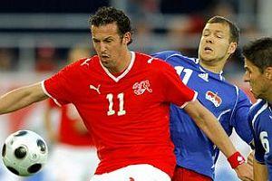 İsviçre 3-0'la kazandı.16383