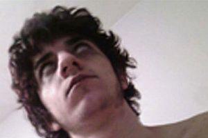Annesini öldüren gencin sitesindeki korkunç fotoğraflar.7682