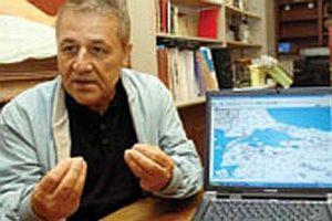 Çin depremi Marmara'yı etkiler mi?.15314