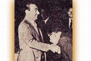 Eski Başbakan Menderes en son ne zaman güldü?.12557