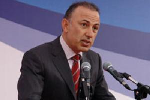DTO Başkanı Tuzla için hükümeti savundu.7650