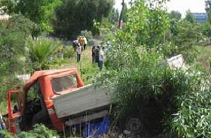 Trafik kazalarında günün bilançosu: 6 ölü.16094