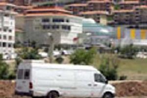 AKP'lileri korkutan minibüs polisi alarma geçirdi.11222