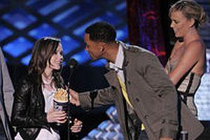 MTV film ödülleri sahiplerini buldu.14927