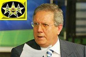 Aziz Yıldırım Fenerbahçe TV'de çarpıcı açıklamalar yaptı.12845