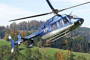 TMSF, Çağlar'ın helikopterini sattı.19869