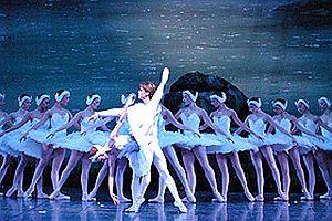Aspendos Opera ve Bale Festivali başlıyor.23852