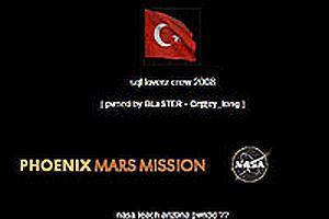 'Anka Kuşu'nun sitesini Türk hackerlar ele geçirdi.7227