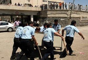 Diyarbakır'da kavga: 15 yaralı, 5 gözaltı.16979