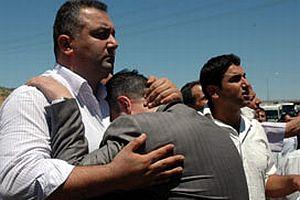 Sakarya'da trafik kazası: 4 ölü.14857