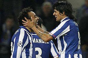 FC Porto'ya büyük müjde.16306