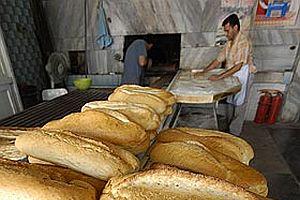 Her gün 6 milyon ekmek çöpe gidiyor.18841