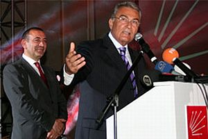 CHP lideri Baykal:
