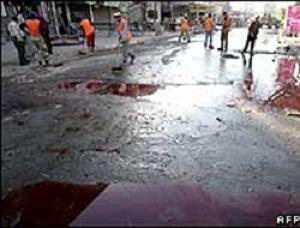 Cezayir'de terörist saldırı: 43 ölü.14592