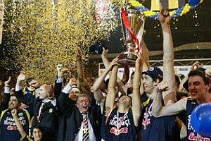 Beko Basketbol Ligi şampiyonu Fenerbahçe oldu.24920