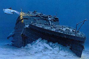 Titanik müzesi kurulacak.13639