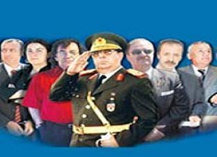Ergenekon iddianamesi hazırlandı.13301