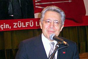 Zülfü Livaneli, Önder Sav ve CHP'yi yerden yere vurdu.11775