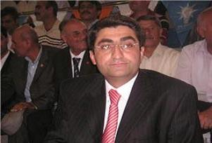 AKP'li vekilden mahkeme üyelerine sert eleştiri.11329