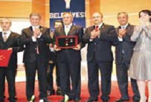 Gaziantep'in 87 yıllık rüyası gerçekleşti.13485