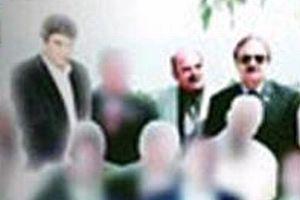 Ergenekon eylem timindeki 3. kişi Danıştay hükümlüsü.8812