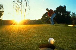 Golf �ampiyonas�'n�n evsahibiyiz.12963