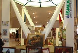 İSMEK 11. Geleneksel Sergi Festivali.14737