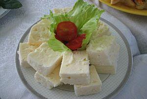 Zam isteyecekler peynir yemeli!.12493