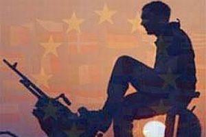3 ülke Avrupa ordusu projesi için düğmeye bastı.9435