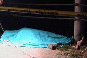 Kocaeli'de bulunan erkek cesedi.10880