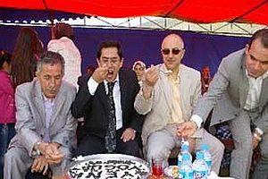 Kayseri'de Yoğurt Festivali.20322