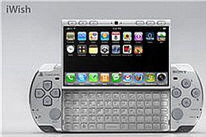 PSP ve iPhone'u silebilecek ayg�t.15797
