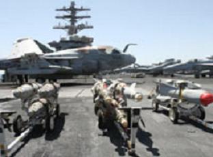 Dünyada askeri harcamalar son 10 yılda % 45 arttı.12860