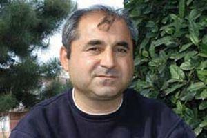Papaz İlker Çınar 'TSK ajanı' olduğu iddiasını yalanladı.13712