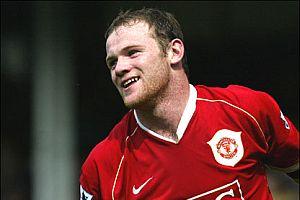 Wayne Rooney evlendi.11973