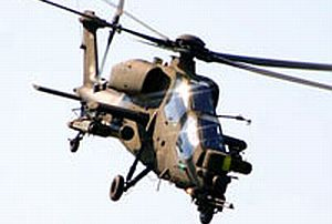 Türkiye saldırı helikopteri anlaşması için beklemede.11718