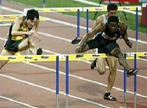 Atletizmde yeni dünya rekoru.15120