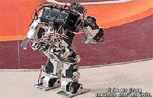 Türk Yapımı Robot.13091