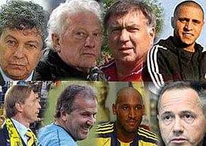 Yabancı futbol adamları İstanbul'a hayranlıklarını anlattı.21254