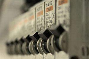 İstanbul'da 3 günlük elektrik kesintisi.9670