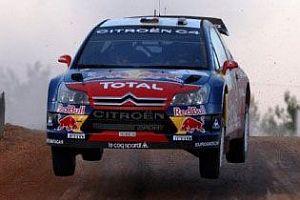 WRC Türkiye Rallisi sona erdi.13582