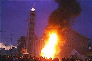 Pakistan'da bombalı saldırı: 10 ölü.10024