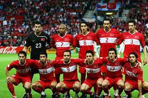 A Milliler Fransa ile özel maç yapacak.21782