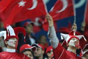 Fransa-Türkiye maçı yarın.12718